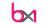 Bx1 - Logo