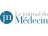 Le Journal du Médecin - Logo